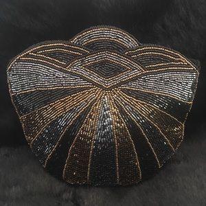 Beautifully Beaded Evening Bag